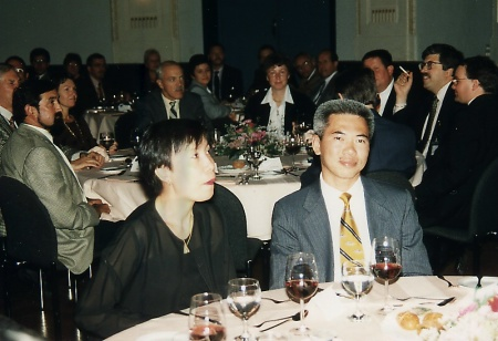 Image result for Rutgers professor Ko-lin Chin
